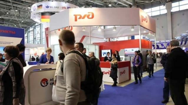 RZD SUBMITTED ITS PLANS FOR THE EXHIBITION: THE LARGEST EMPLOYER OF RUSSIA SEARCHES FOR THE NEW TECHNOLOGIES AND DEVELOPMENTS IN THE SCHERE OF PERSONAL PROTECTION EQUIPMENT